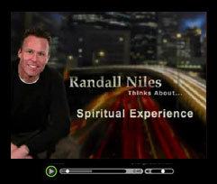 Spiritual Growth Video