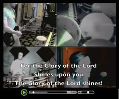 Give Glory To God - Watch this short video clip