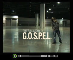 What is the Gospel Video